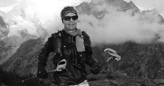 Cựu Á quân Andrea Huser không may tử nạn khi luyện tập