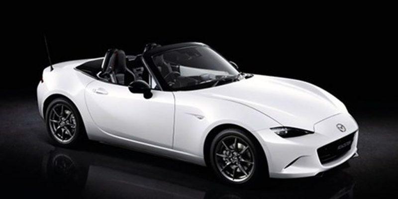 Mazda MX-5 phiên bản RS sẽ được ra đời trong năm 2021