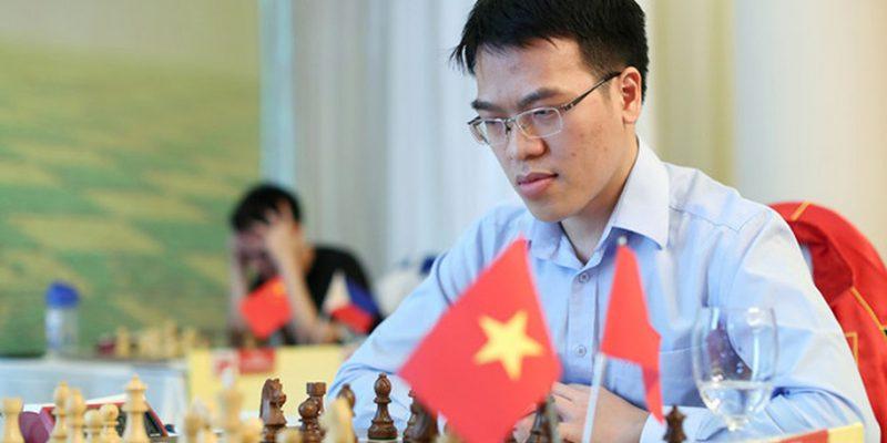 Quang Liêm bị loại tại giải cờ vua Banter Series khi thua Wesley So