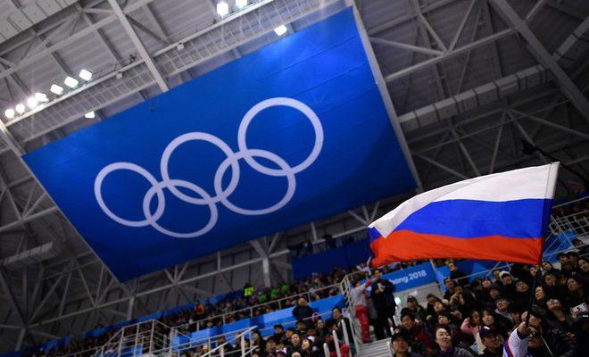 Thể thao Nga bị cấm dự Olympic Tokyo 2021 và World Cup 2022
